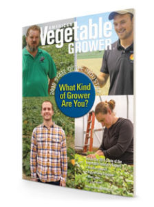 American Vegetable Grower January 2019