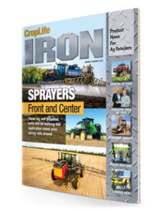 CropLife IRON January 2019