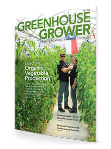 Greenhouse Grower April 2019 Cover