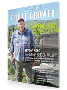 Western Fruit Grower June 2019