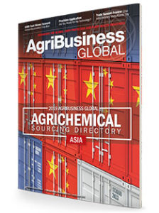 AgriBusiness Global July 2019 Cover