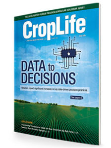 CropLife July 2019 Cover