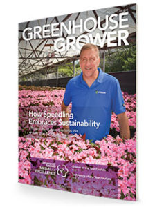 Greenhouse Grower July 2019 Cover