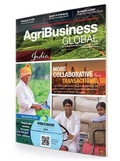 AgriBusiness Global   September/October 2019