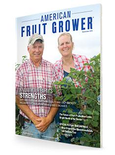 American Fruit Grower   September 2019