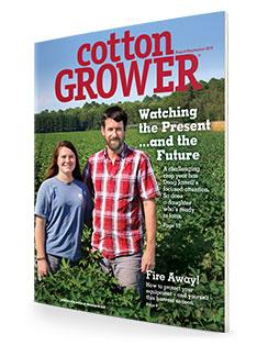 Cotton Grower September 2019