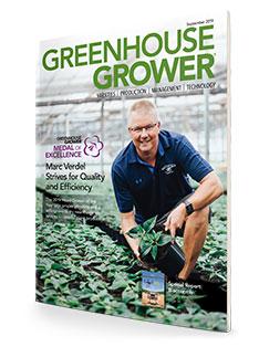 Greenhouse Grower September 2019
