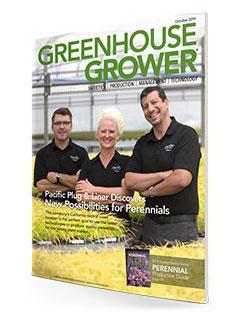 Greenhouse Grower | October 2019